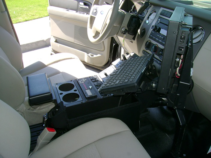 expedition-console