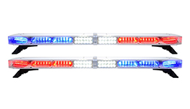 WHELEN LIBERTY LED LIGHTBAR
